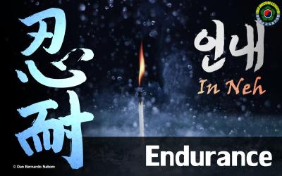 inneh - endurance